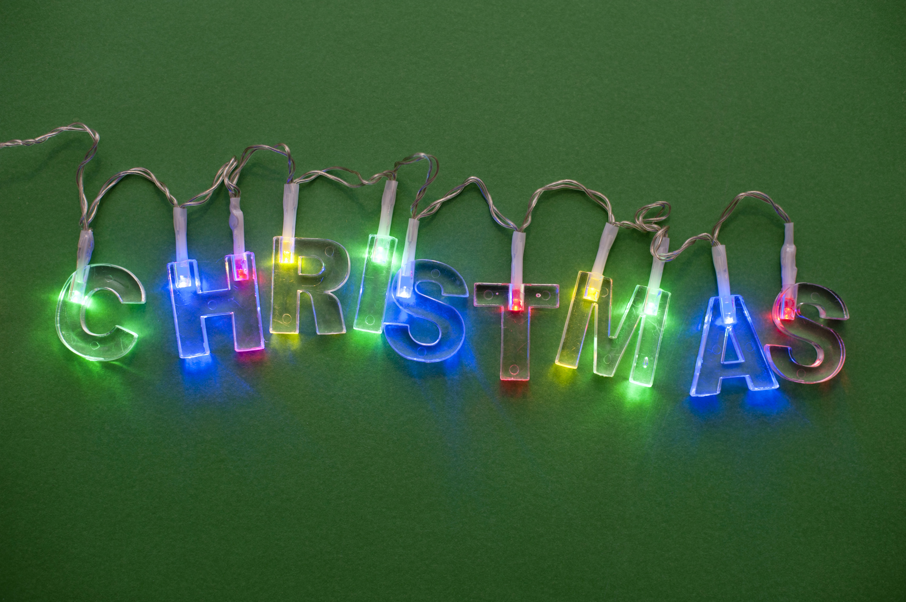 Commercial Christmas Lights Led