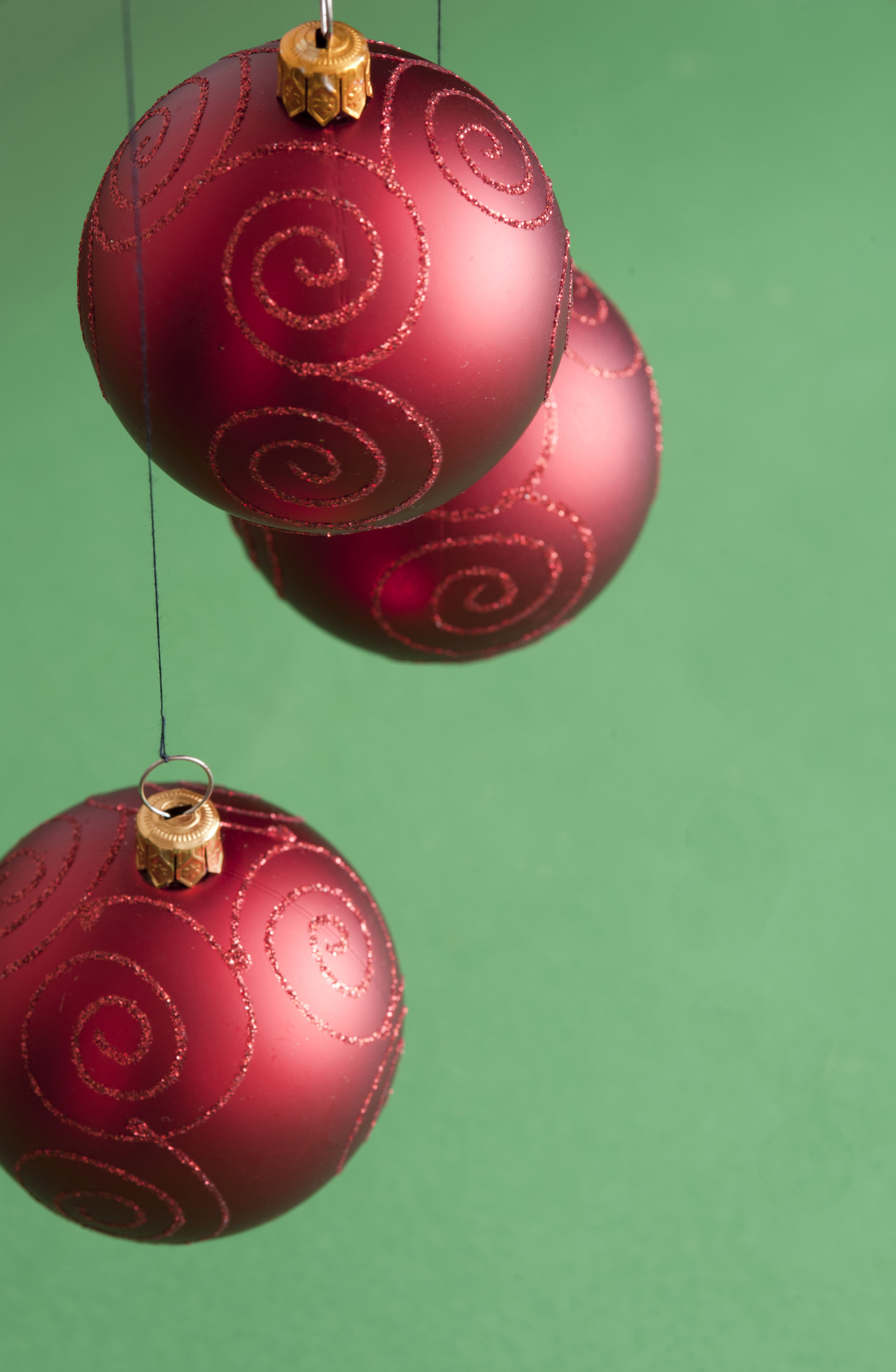 Find Christmas Decorations