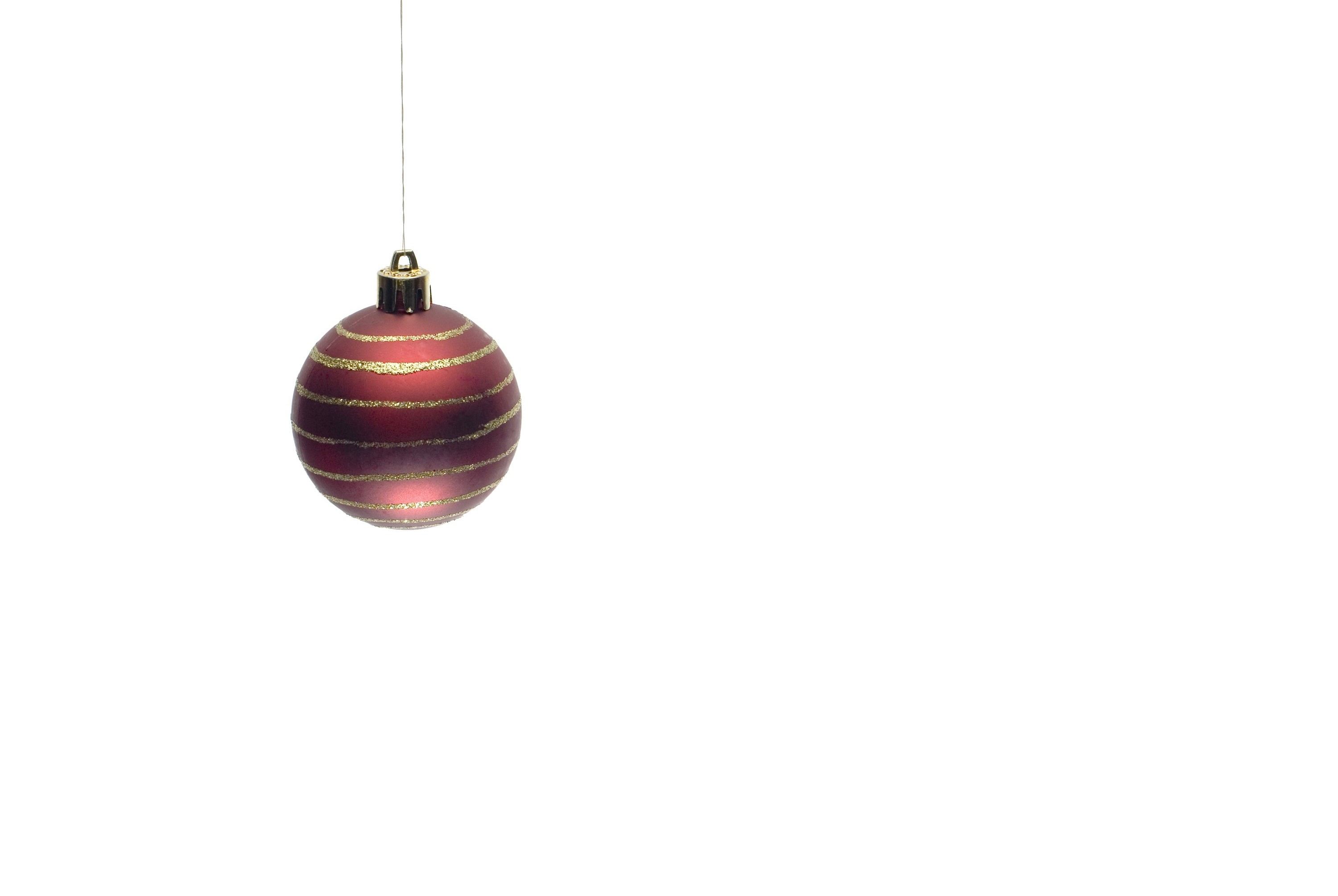 Photo of Hanging Ornament | Free christmas images